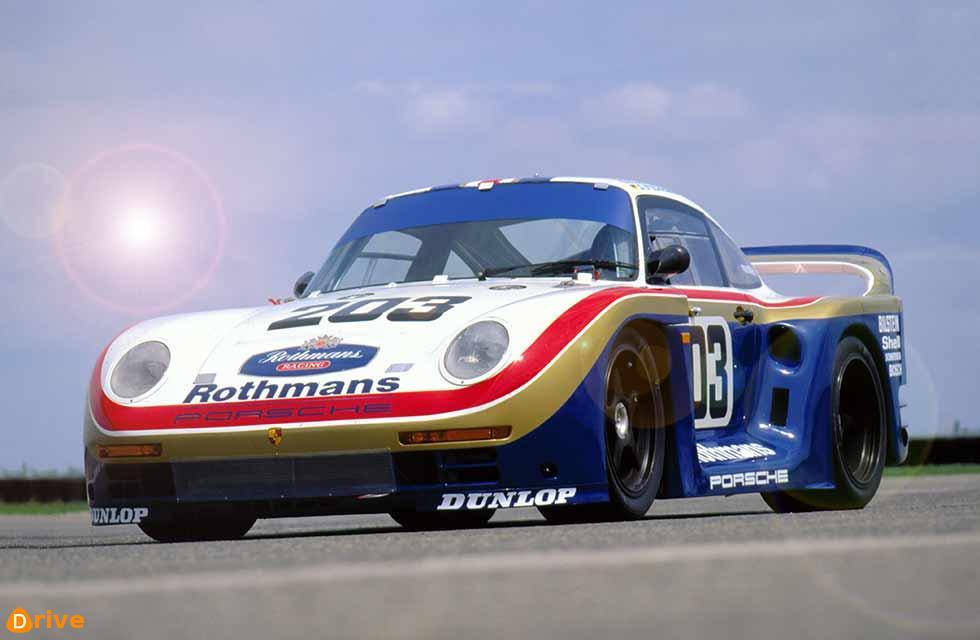 More on the Porsche 961