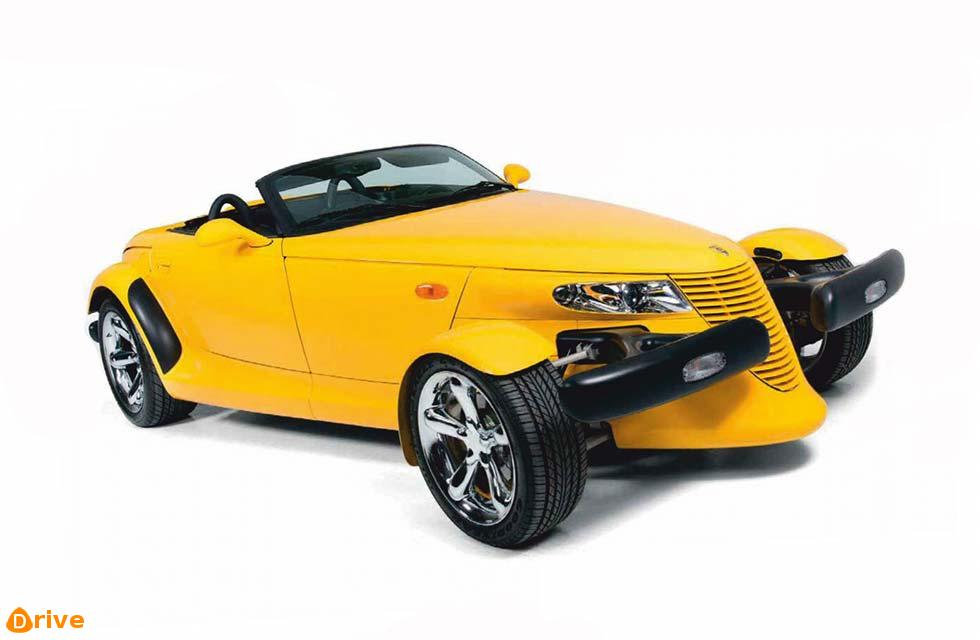 1997-Plymouth-Prowler