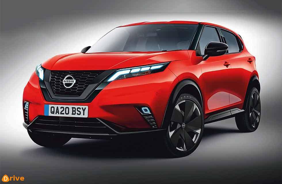 2021-Nissan-Qashqai
