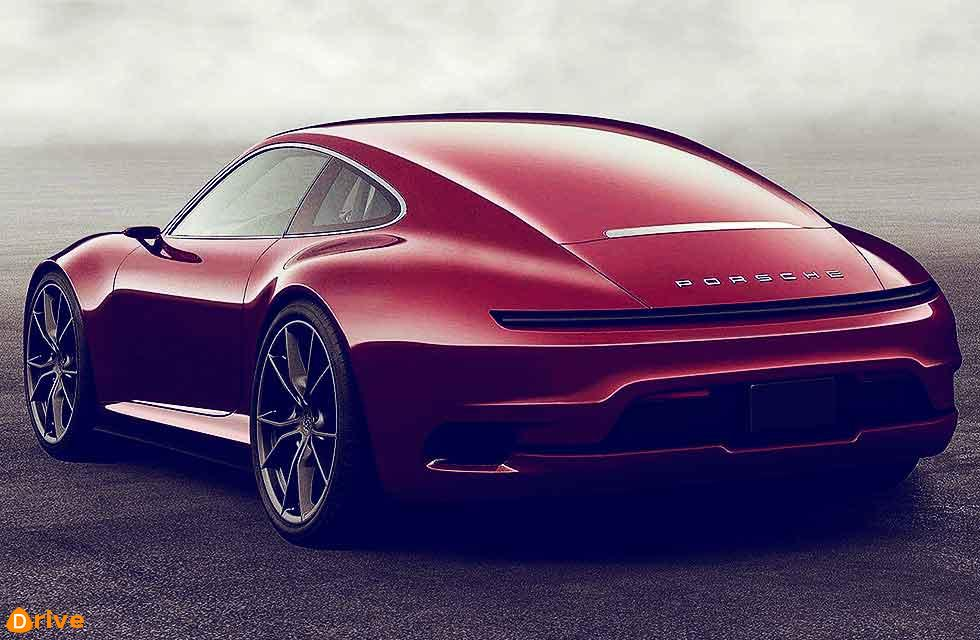 Porsche doubles down on EV strategy