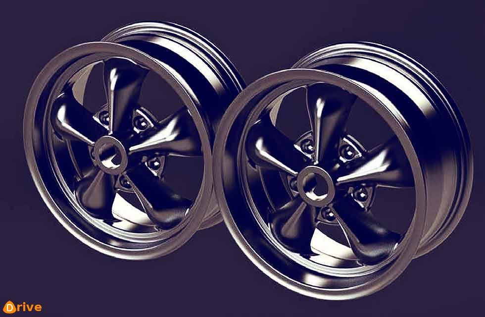 Torq Thrust replicas from Group 4 wheels