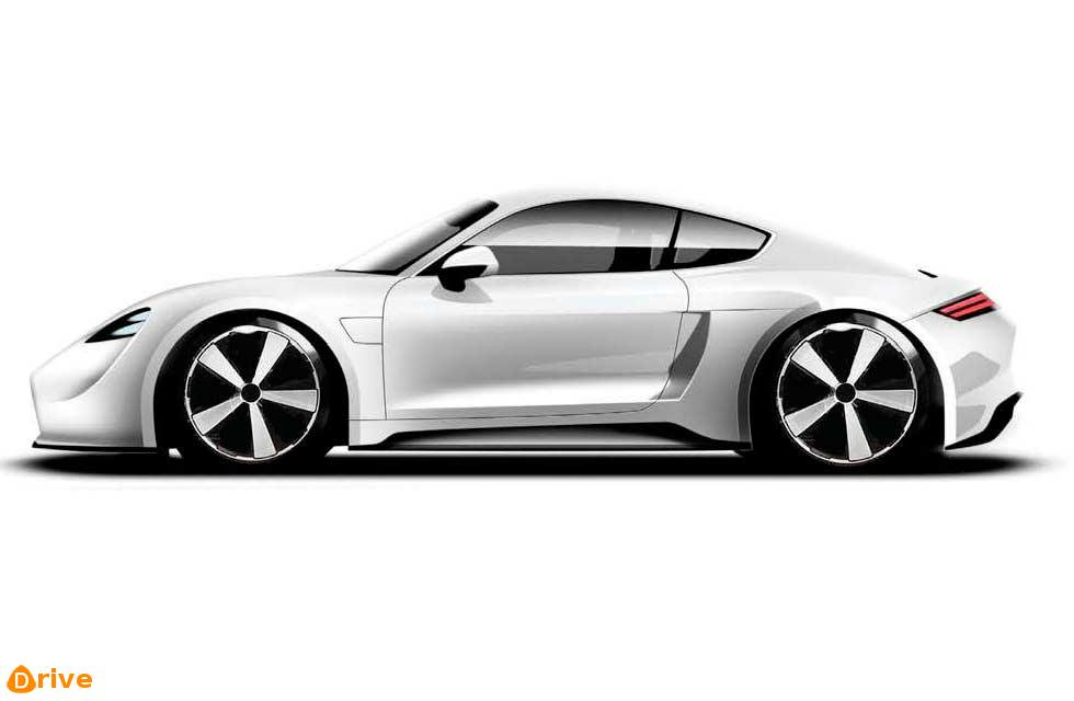 Can an electric sports car ever stir the soul?