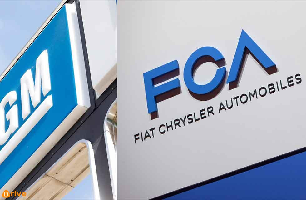 GM sues FCA over alleged bribery of union officials