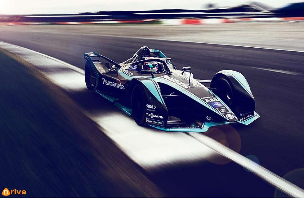 Formula E given World Championship status
