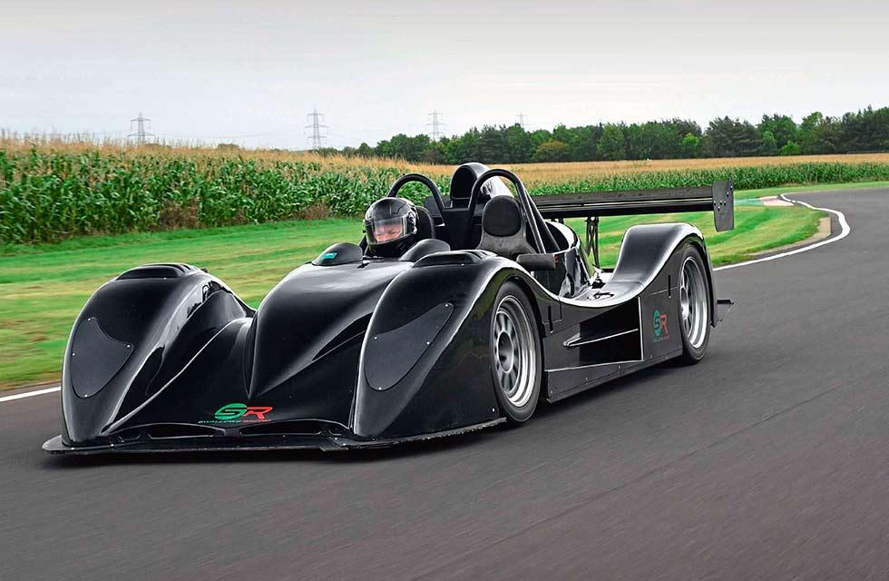 2005 PalmerSport Jaguar JP1