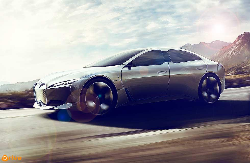 Using the fifth-generation BMW eDrive system, the new BMW i4 will be the firm's first all-electric four-door Gran Coupé – it will arrive in 2021...