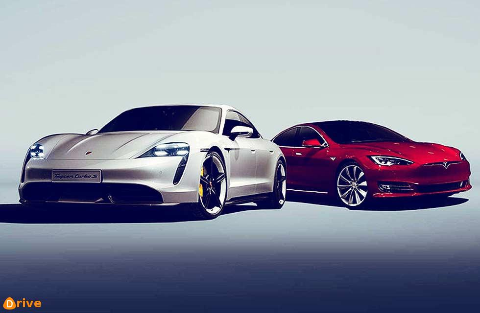 Petrol Versus Hybrid Versus Electric Explained