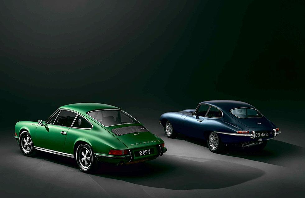 Popularity Contest - E-type and 911