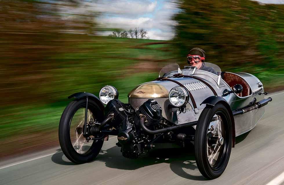 2020 Andrew Crowley and Drive-My EN/UK
