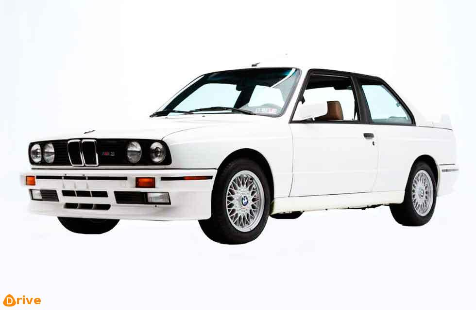 Paul Walker BMW collection sale
