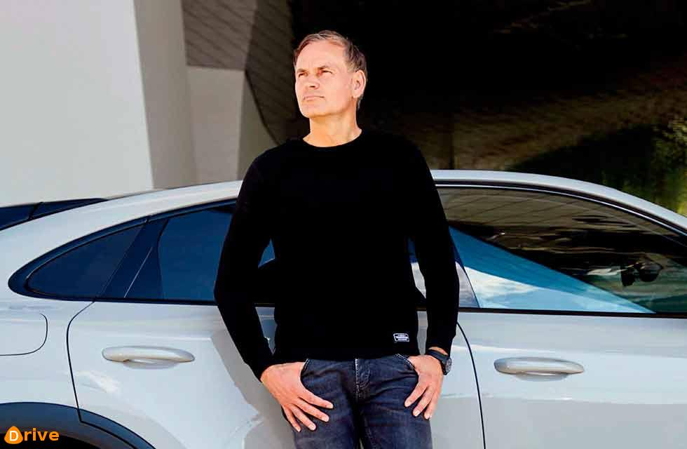 Oliver Blume maps out Porsche's sustainable future