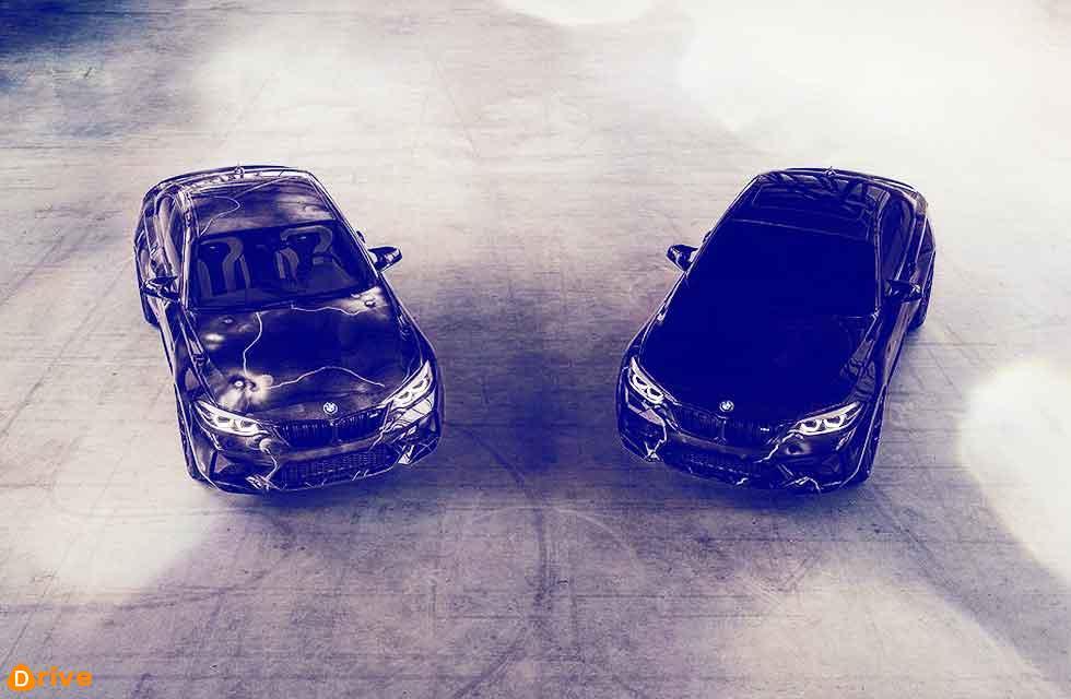 2021 BMW M2 F87 by Futura 2000