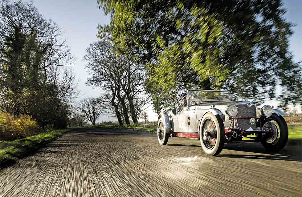 2020 Stuart Collins and Drive-My EN/UK