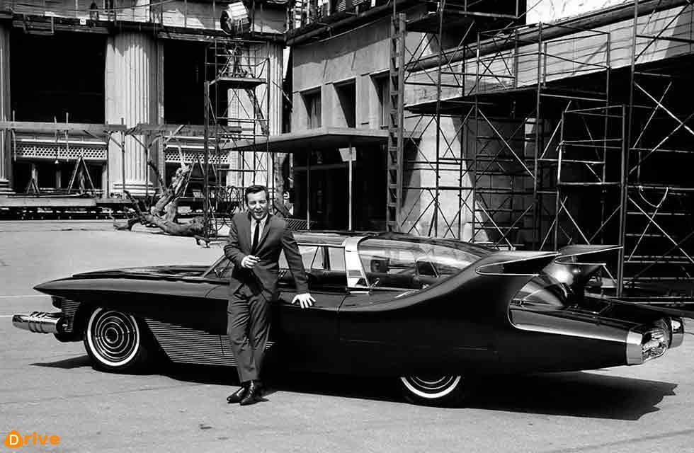 DiDia 150 Bobby Darin Dream Car '1953/60