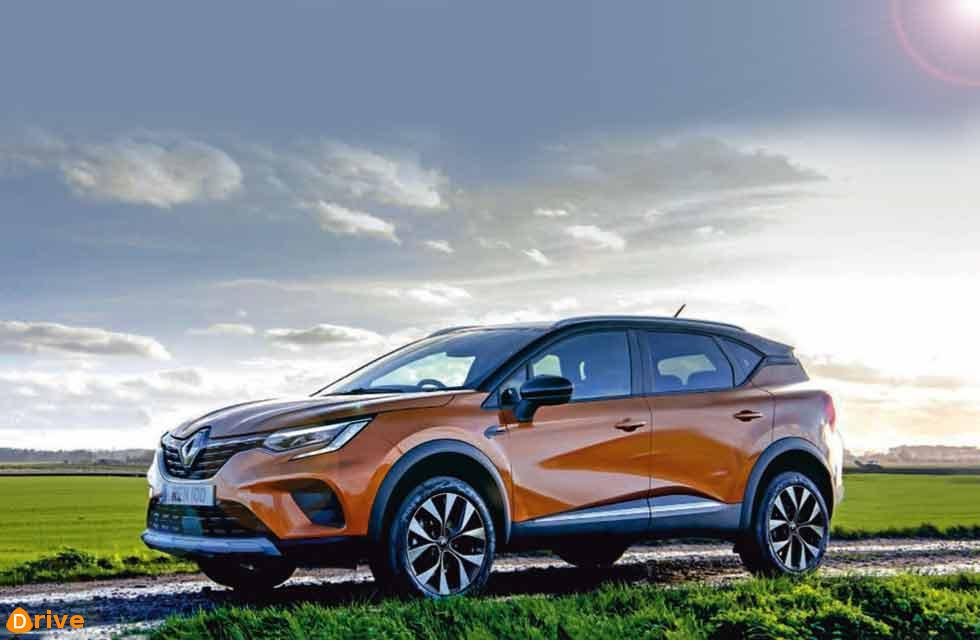 Diversity coming to Kadjar New Renault to offer petrol, diesel, hybrid and plug-in hybrid power