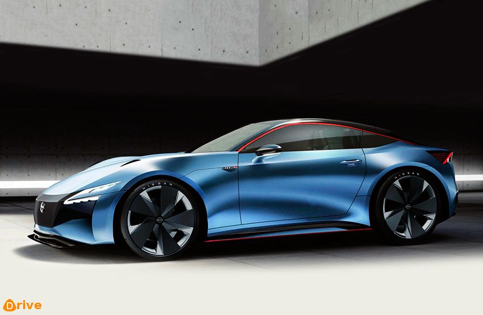 New Nissan Z car with twin-turbo V6 is on the horizon - 400Z will send 400bhp to its rear wheels and gain a thoroughly modern interior