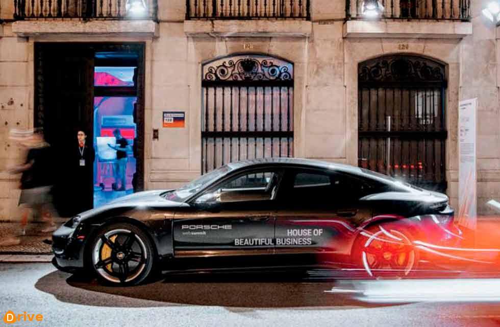 Podcasts-Porsche