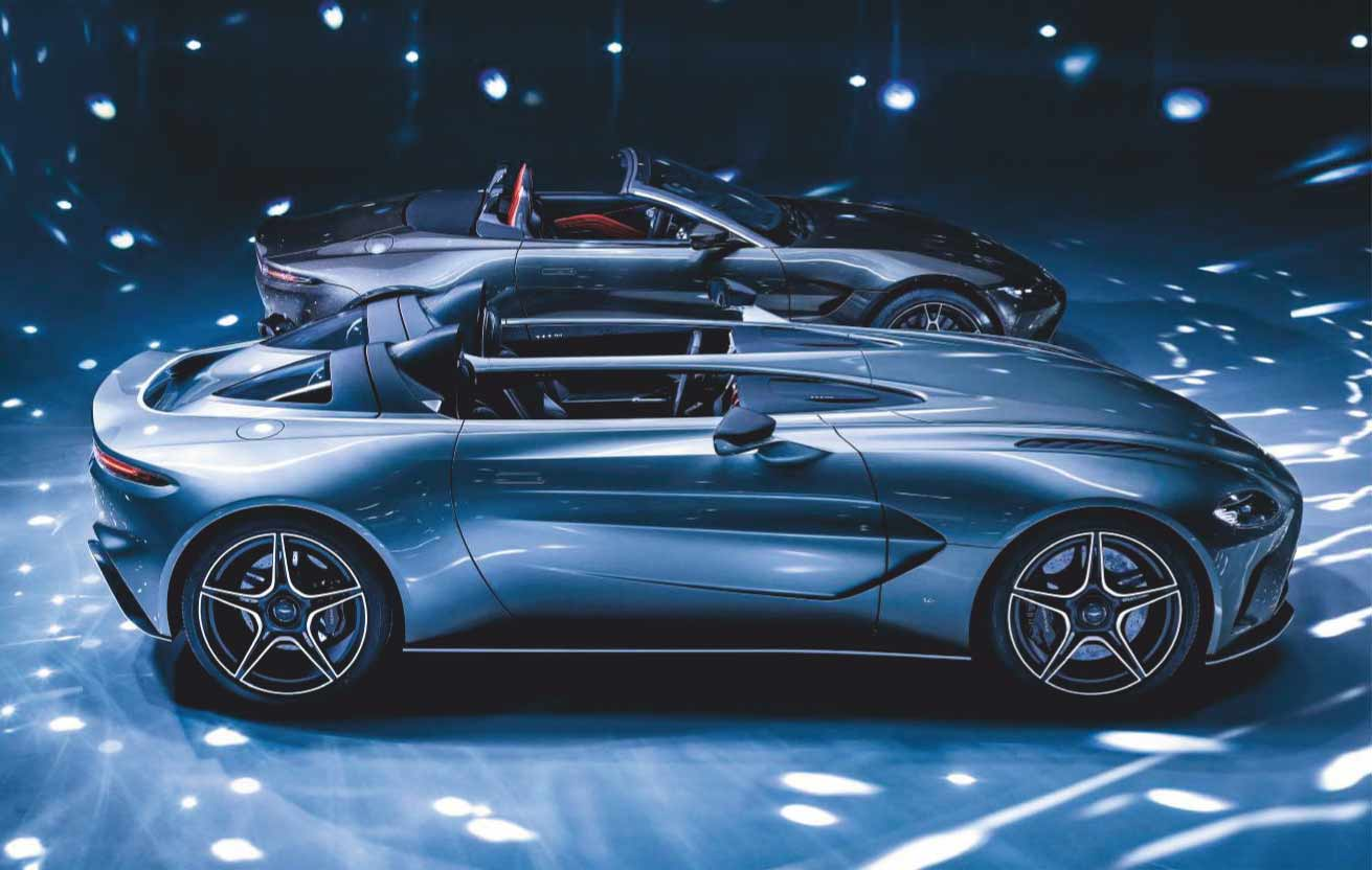 Can Aston bounce back… again?