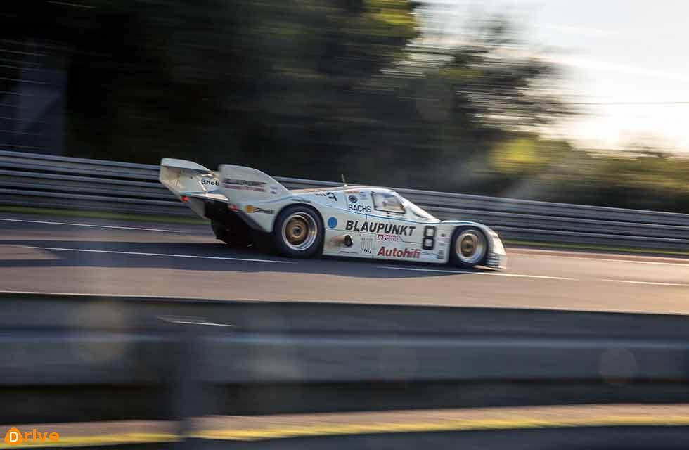 Le Mans Classic delayed until summer 2021
