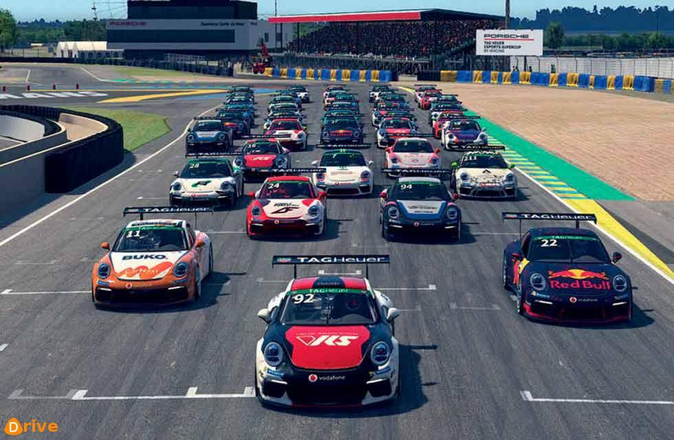 Porsche-Esports-Contest