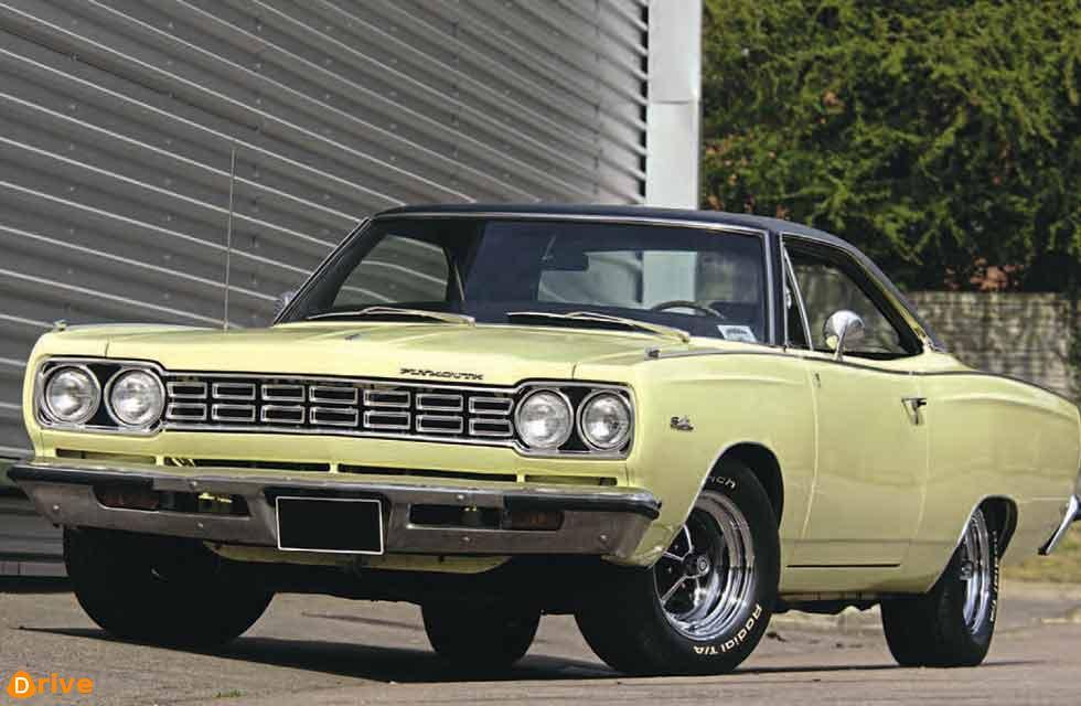 Covid-19 and classics cars