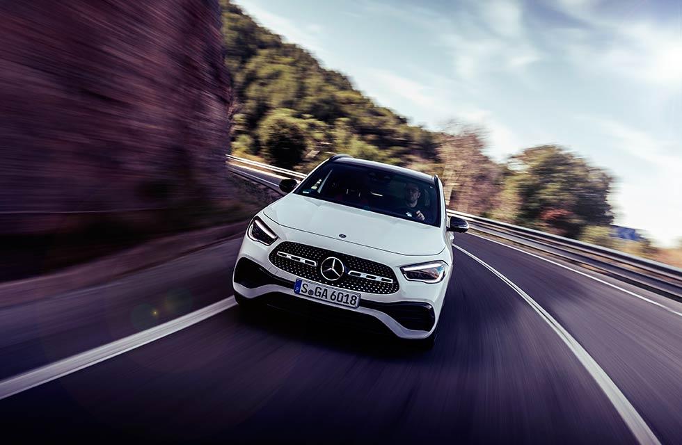 2021 Mercedes-Benz GLA 250 4MATIC AMG Line H247