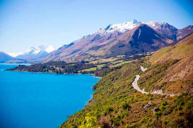 A guide to road-tripping in New Zealand