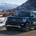 2021 Ford Expedition STX