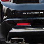 2021 GMC Acadia Denali