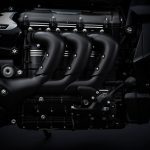 2021 Triumph Rocket 3 GT Triple Black