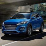 2021 Hyundai Tucson