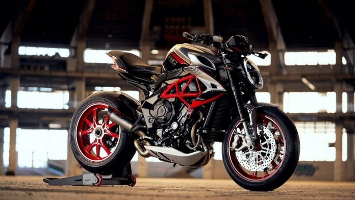 2021 MV Agusta Dragster RC SCS