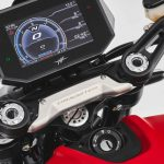 2021 MV Agusta Dragster Rosso