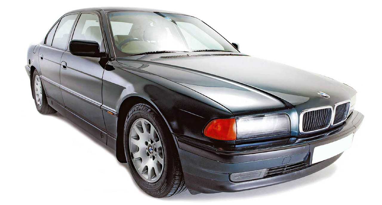 Bmw 7 Series E38 Buying Guide Drive